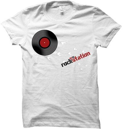 Tshirt rockstation8591 abbigliamento