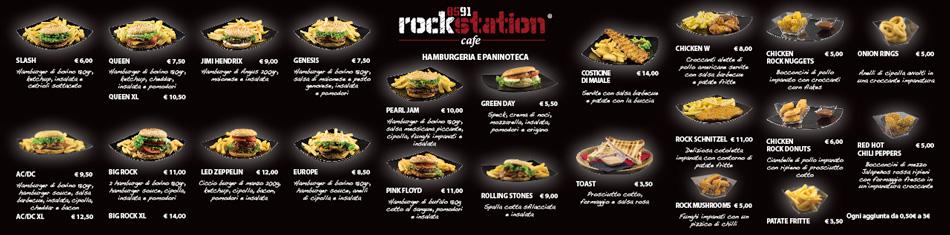 pvc panini ristorante